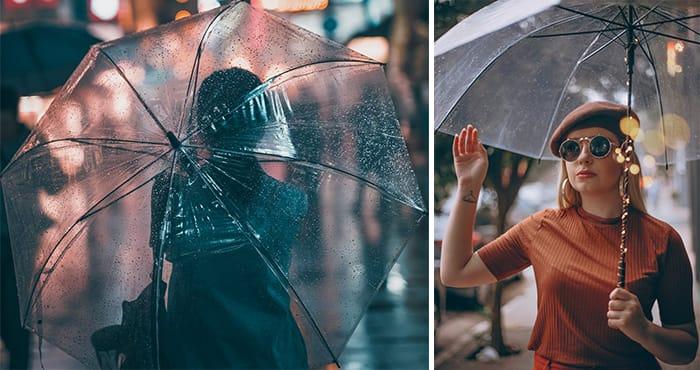 ข้อดีของร่มใส