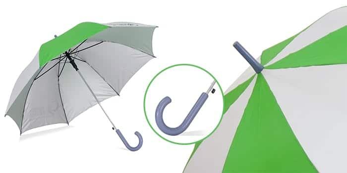 ผลงานร่ม ด้ามจับร่ม