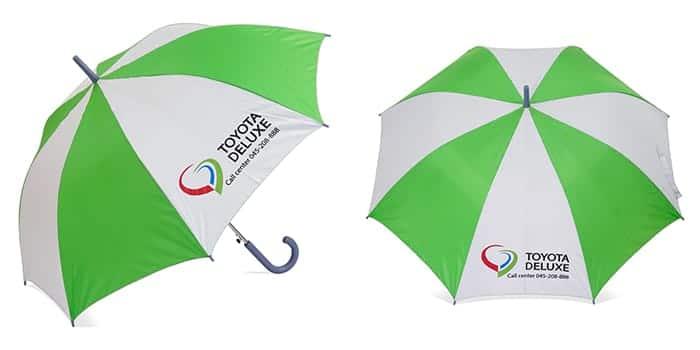 ผลงานร่ม