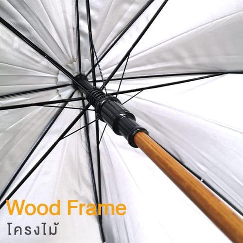 โครงร่มไม้
