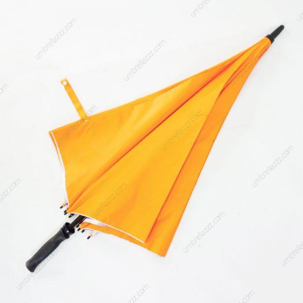 ร่มกอล์ฟขายส่งสีส้ม