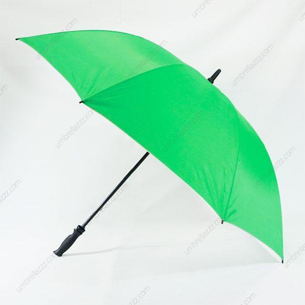 ร่มกอล์ฟขายส่งสีเขียว